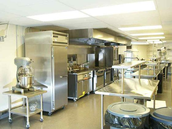 Commercial Food Manufacturing
