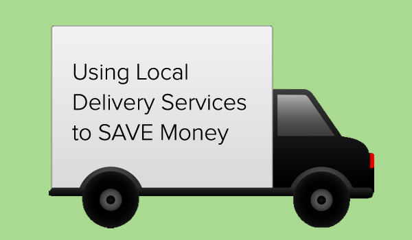 Save on food distribution costs
