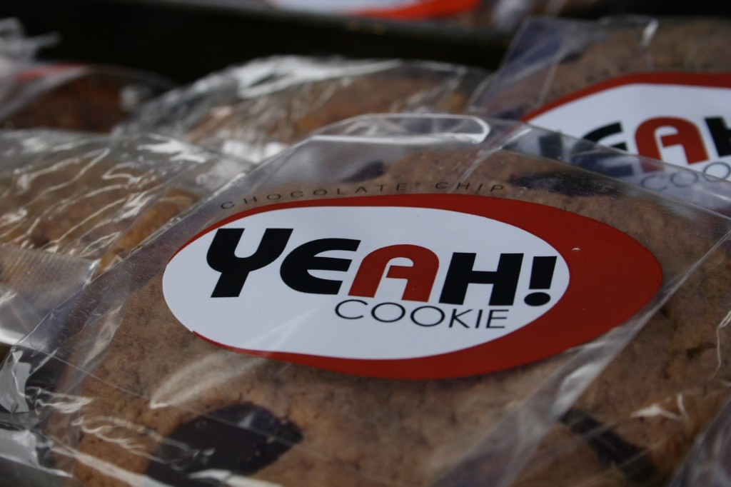 Yeah Cookie Review | Small Producer Sunday