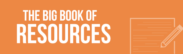 The Big Book of Resources to Grow Your Food Business