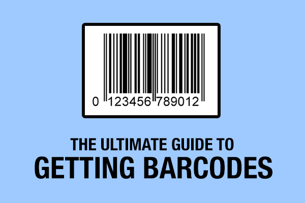 Getting Barcodes for Your Food Business