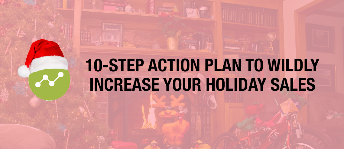 Increasing Holiday Sales for Your Food Business
