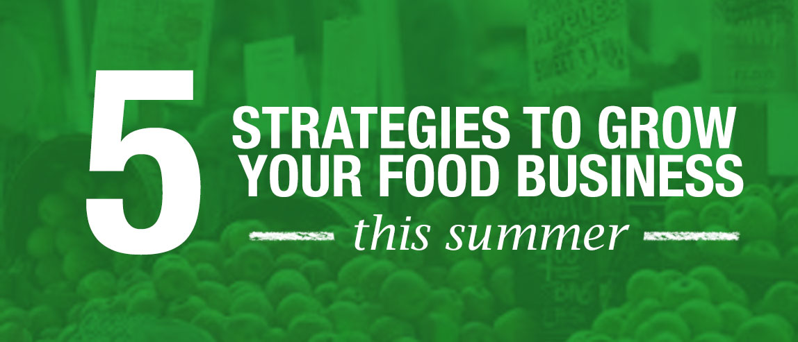 Grow Food Business