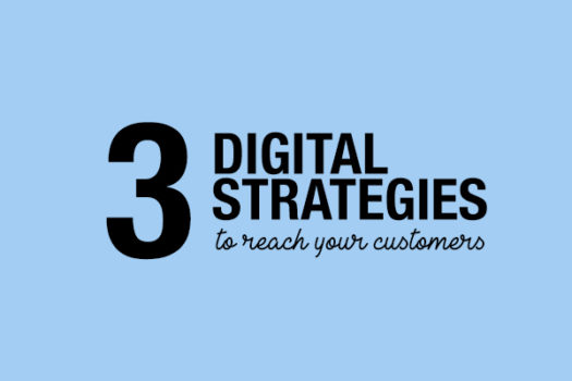 Digital Strategies